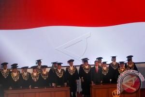 Presiden Minta Perguruan Tinggi Siap Hadapi Perubahan Global