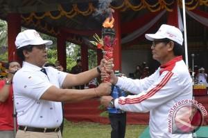 Wagub Sudikerta: Lewat Porprov Tingkatkan Sarana Olahraga
