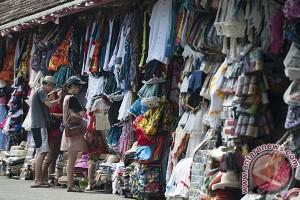 BPS: Ekspor Pakaian Bali Meningkat 10,21 Persen