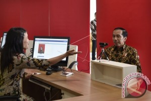 Presiden Resmikan Gedung Perpustakaan Nasional