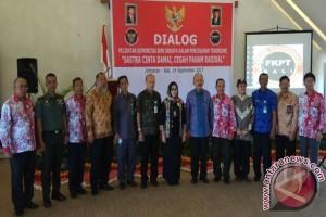 FKPT Bali : Generasi Muda Berperan dalam Pencegahan Terorisme