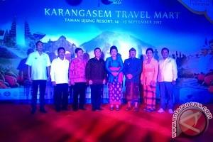 """""""Karangasem Travel Mart"""" Libatkan Pembeli dari Luar Negeri"""