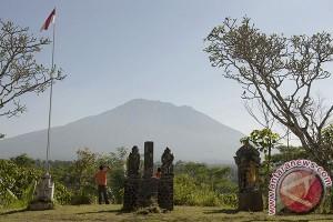 Airnav Antisipasi Peningkatan Aktivitas Gunung Agung