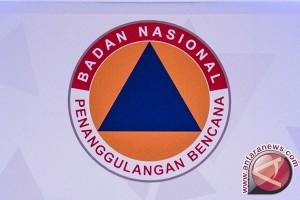 BNPB : Status Gunung Agung Waspada