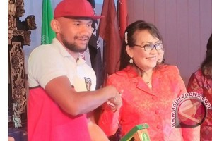 Undwi Hadirkan Pemain Bali United pada Orientasi (Video)