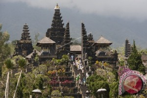 44 Villagers Flee Following Increased Volcanic Activity At Mt Agung