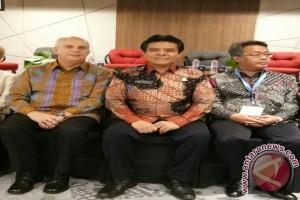 AS Perkuat Kerja Sama Penerbangan Dengan Indonesia