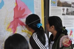 Pemkab Badung Bantu Logistik Pengungsi Gunung Agung