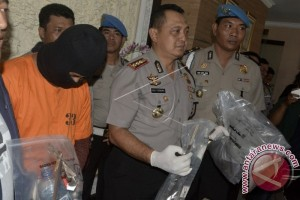 Polda Bali Tangkap Terduga Pembunuh Warga Jepang