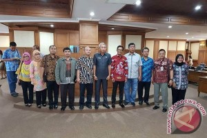 Anggota DPRD Tuban-Garut Bawa Misi Berbeda ke Badung
