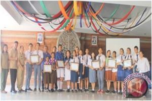 Kompetisi Pengelolaan Sampah Sekolah