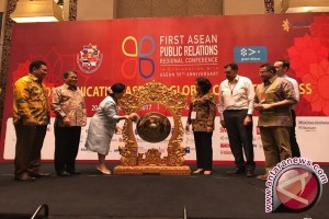 ASEAN Public Relations Conference Strengthens Bloc's Global Reputation