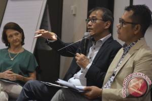 ANTARA Mendorong Literasi Antisipasi Tantangan Regional ASEAN (Video)