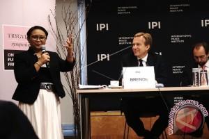 Menlu RI Bicara Soal Kebebasan Beragama di PBB