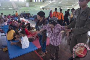 Dinkes Bali Siapkan Layanan Keliling Pengungsian