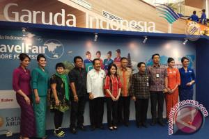 Garuda Indonesia Travel Fair 2017 Kembali Digelar