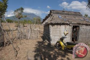 Jokowi: Patuhi Instruksi Petugas Darurat Gunung Agung