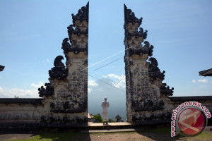 Optimisme Pariwisata Bali di Tengah Status Awas