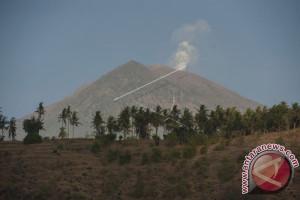 BNPB Pastikan Anggaran Darurat Gunung Agung Aman