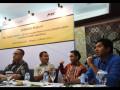 Diskusi Calon Penantang Jokowi 2019