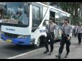 Penertiban Bus Terminal Ubung