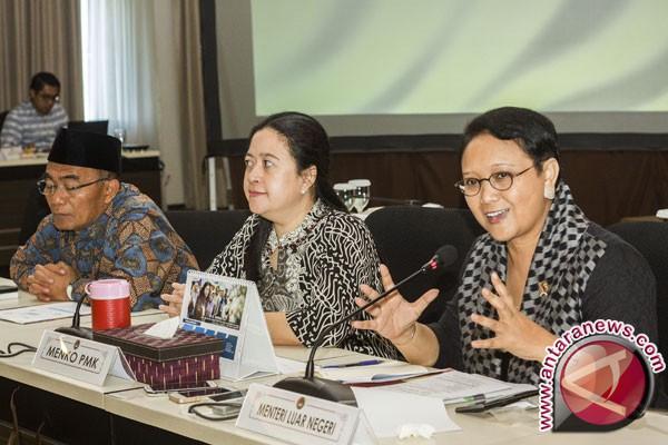 Indonesia Tamu Kehormatan di Europalia Arts Festival