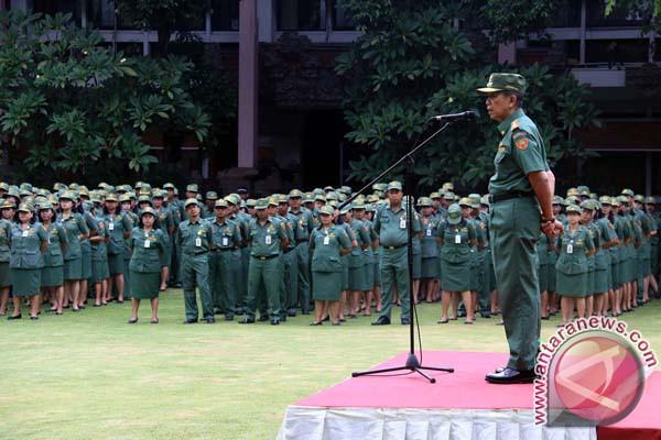 """Tiga OPD Bali Raih Penghargaan """"Adhyasta Prajaniti"""""""