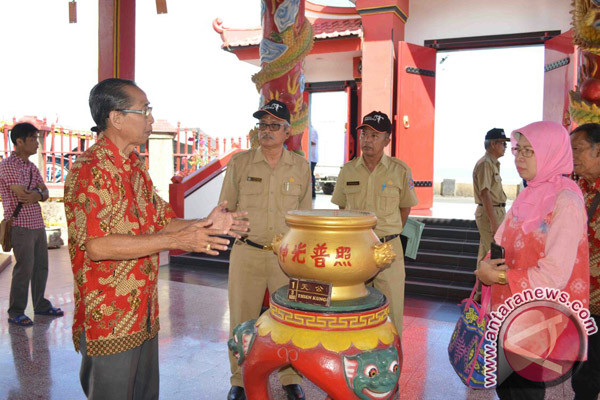Dispar Buleleng Gencar Promosikan Wisata Bali Utara