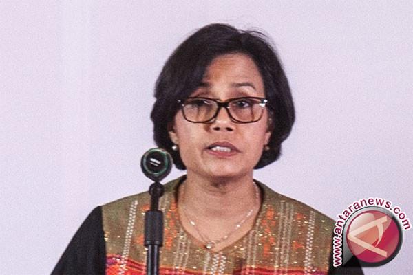 Sri Mulyani sebut utang RI mengalami tren penurunan
