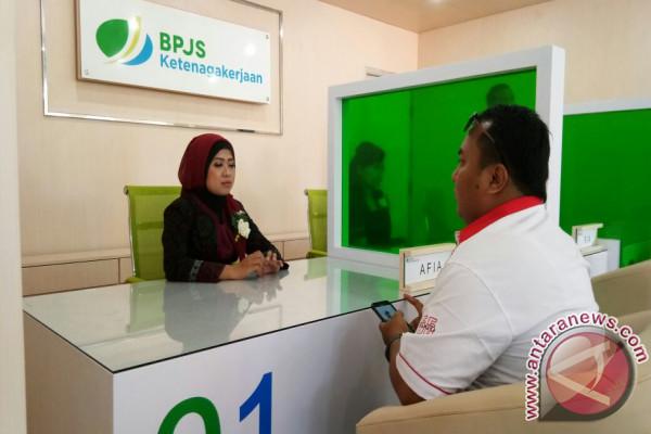 BPJS-TK: Digitalisasi tak kurang pegawai