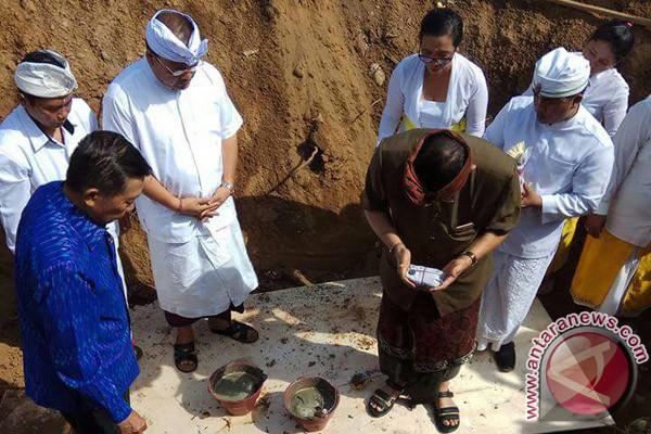 Pastika Berharap STAHN Jadi Pusat Kajian Hindu