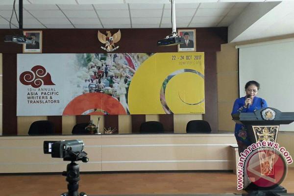 Undiksha Tuan Rumah Pertemuan Penulis Asia Pasifik