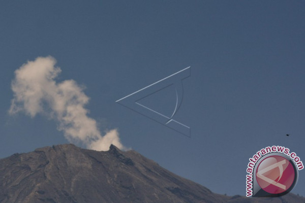 PVMBG: Gempa 5 SR Berkaitan Gunung Agung