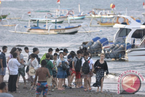 BPS: Kunjungan Wisman ke Bali Naik 23,50 Persen