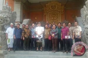 Anggota DPR-RI Supadma Serap Aspirasi Perguruan Tinggi