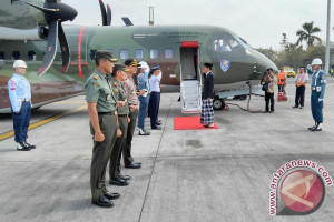 Presiden Jokowi ke Sumenep untuk Peringati Hari Perdamaian