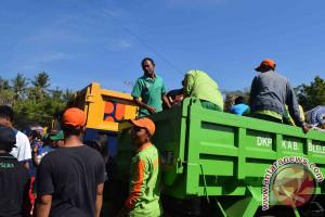DPRD Minta Pemkab Punya Rencana Pascaerupsi Gunung Agung