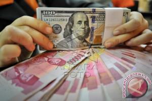 Rupiah Selasa Menguat ke Rp13.466 per Dolar AS
