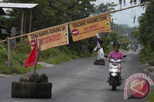 Karangasem Kehilangan Pendapatan Rp1 Triliun