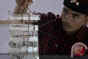Pengembangan Kerajinan Perhiasan