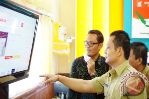 BNI Dorong Akses Digital UKM Jembrana