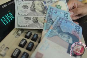 Rupiah Rabu Menguat ke Rp13.479 per Dolar AS