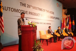 Indonesia Mendorong Kemudahan Perdagangan Produk Otomotif ASEAN