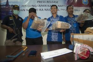 BNNP Bali Mengajak Perusahaan Jasa Cegah Narkoba