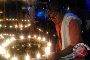 Pasraman Hindu di Buleleng Gelar Perayaan Dipawali