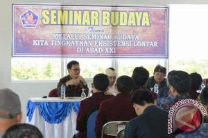 Seminar Budaya Sukasada Bahas Eksistensi Lontar Abad ke-21