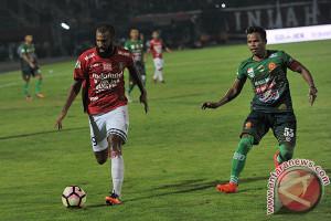 Bali United Kalahkan PS TNI