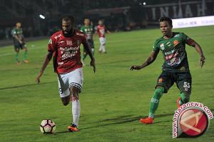 Bali United Kalahkan PS TNI 2-1