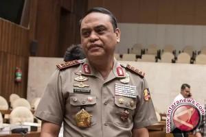 Wakapolri Mewakili Indonesia pada KTT D-8