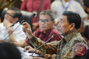 I2: Nilai Rapor Kinerja Pemerintahan Presiden Jokowi 7,7
